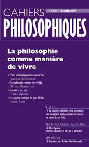 La Philosophie Comme Vie éveillée Chez Emerson Et Thoreau Cairninfo