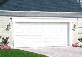 new garage door cost phoenix garage door repair door white garage door replacement from a new garage door cost cost to install