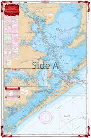 Icw Navigation Charts Galveston Bay Navigation Chart 111