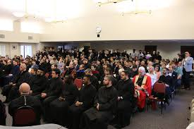 SVOTS graduates 22 students; Honorary doctorate awarded to Syriac  Patriarch, trustee - Orthodox Church in America