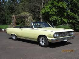 1964 Chevrolet Chevelle for sale #1664047 - Hemmings Motor News