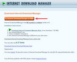 For idm after a lot of trials, tests i came to know this trick which worked fine. Idm Free For Lifetime Internet Download Manager Trial Reset