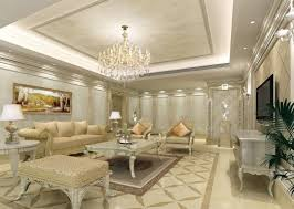 cove lighting design. Ceiling Design Ideas -- White And Molding With Cove Lighting Crystal Chandelier