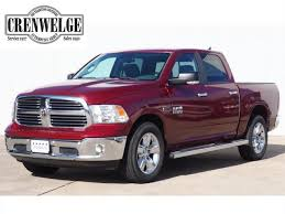 Used 2015 Ram 1500 for Sale at Crenwelge Motors GMC
