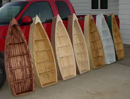 boat bookcase shapes