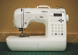Innov Is 80 Brother Sewing Machine