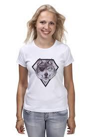 Футболка классическая <b>Diamond Dog</b> #1074557 – заказать ...