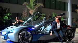 bmw i8 in mission impossible 4. Contemporary Bmw BMW I8 In Mission Impossible Ghost Protocol Impossible Ghost Tom  Cruise With Bmw I8 In 4 P