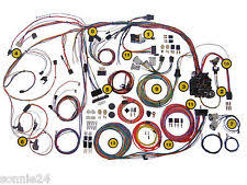 el camino wiring harness ebay G Body Wiring Harness 1970 1972 chevelle wiring harness kit american autowire classic update 510105 (fits el g body ls swap wiring harness