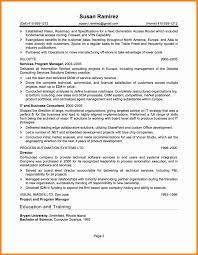 8 It Resumes Samples Forklift Resume