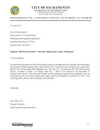 Sample Letter Requesting Vacation Leave Abroad Nwpmbelize Com