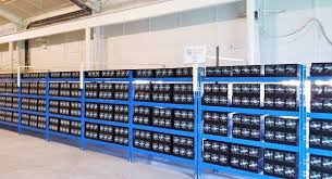 As you know, bitcoin mining is done by providing your computing power to a mining pool to participate in solving blocks and verifying transactions. China Intensifies Crackdown On Bitcoin Mining