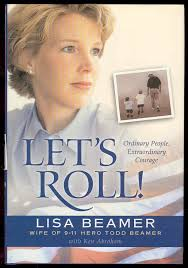 Image result for Let's Roll Todd Beamer story