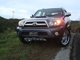 joaquin1962 2006 Toyota 4Runner Specs, Photos, Modification Info ...