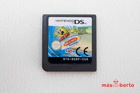 Nintendo ds lite es una videoconsola portátil desarrollada por nintendo para suceder a la nintendo ds. Juegos Nintendo Ds