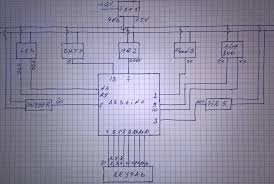 how to make a security surveillance system for your home system security wiring diagram