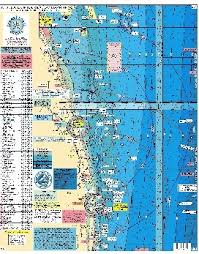 Home Port Chart 37 Pompano Beach To Jupiter