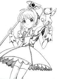 Cardcaptor Sakura Sakura Kero 3 I