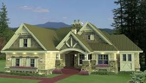 small craftsman house plans. Small, One-Story House Plans By DFD Small Craftsman