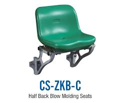 eco friendly multifunction seating. China Green Injection Molded Sports Stadium Seats Multi - Functional For Bleachers Supplier Eco Friendly Multifunction Seating R