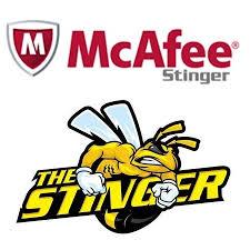 """Résultat de recherche d'images pour """"McAfee Stinger"""""""