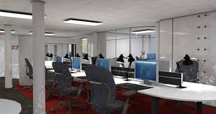 advertising office interior design. Advertising Agency Interior Design Office