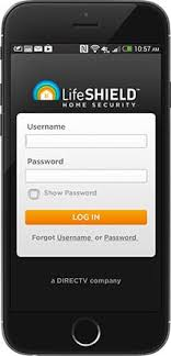 lifeshield screen shot home security apps10