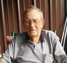 Obituary for Willard Leon Daugherty | Adams Funeral Home