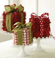 Christmas Gift Wrap Ideas  Best Home Design IdeasBeautiful Christmas Gift Wrap