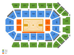 Seating Chart Rabobank Arena Bakersfield Rabobank Arena Seating Chart Cheap Tickets Asap