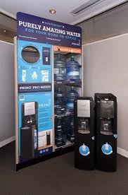 Glacier Water Vending Machine Locations Awesome Primo Water Completes Glacier Water Deal Its Largestever Local