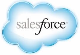 Salesforce Logo Salesforce Logo Transparent Salesforce Com Joins Former