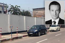 Italian ambassador to Congo Luca Attanasio killed in attack