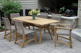 Dining Tables Teak Smith Outdoor Furniture Teak Couches Danish