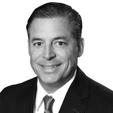 Bernard McCarthy | Executive Managing Director, Brokerage | JLL ...