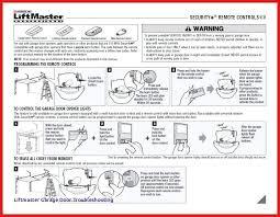 liftmaster garage door troubleshooting garage contemporary garage door opener troubleshooting new garage door opener manual for