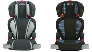 and are both offering up this this graco highback turbobooster booster car seat in glacier for just 29