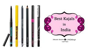 best kajals in india affordable smudge proof feat maybelline lakme l best affordable makeup