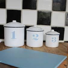 Retro Kitchen Storage Jars Canisters Notonthehighstreetcom