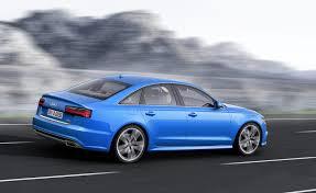 2015 Audi A6 Family – 36 Photos   ModelPublisher.com