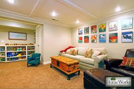 basements remodeling.  Remodeling HomeWorks Basement Remodel Inside Basements Remodeling