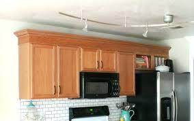 crown kitchen cabinets add kitchen cabinet crown molding crown moulding kitchen cabinets soffit