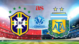 Brazil vs Argentina: how and where to ...