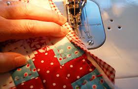A Machine Sewn Binding | Bloomin' Workshop & 9. Adamdwight.com