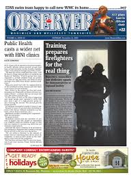 Mennonite Furniture Kitchener November 21 2009 By Woolwich Observer Issuu