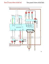 putting a 3 4 into my 22re 85 runner some questions for the these are the wiring diagrams i found for my engine 96 t100 3 4 here is where i m at