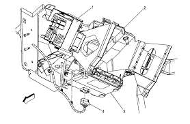 Bcm basics 101 03 06 chevy avalanche wiring diagram