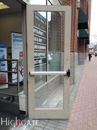Decorating commercial door installation photographs : Commercial Glass Door Repairs, New York