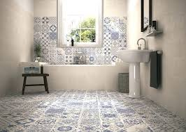 spanish bathroom tiles delft blue wall and floor tile blue walls delft and  wall dream bathrooms