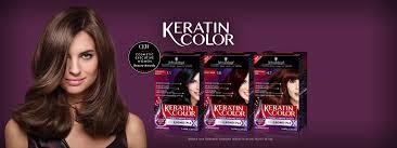 Keratin Color